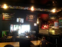 Terry's Restaurant & Bar