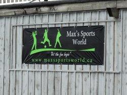 Max's Golf Centre