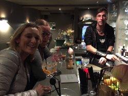 Fritz Gin Bar Sylt