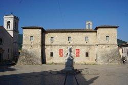 Museo Civico e Diocesano La Castellina