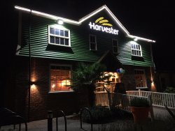 Harvester The Beech Hurst