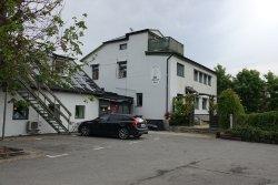 Hotell Briggen i Ahus