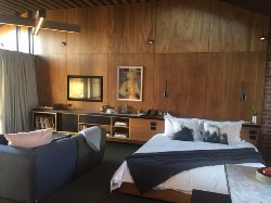 Brae Guest Suites