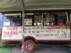 Thong's Thai