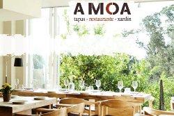 Restaurante A Moa