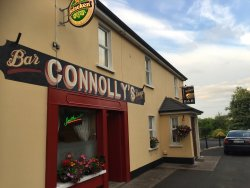 Connolly's Guesthouse