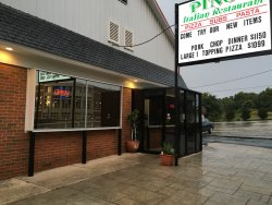 Pino's Pizza & Italian Restaurant