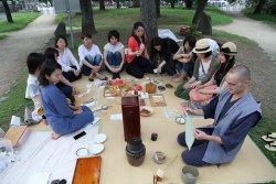 Tea Ceremony Kyugetsu