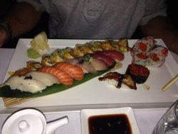 Nisen Sushi
