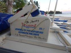 Muri beach Sailing Lessons School