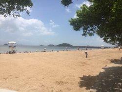 Zhuhai Beach