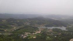 황매산 군립공원