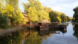 Water Mill Kolárovo