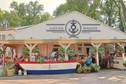 Laguna Marine