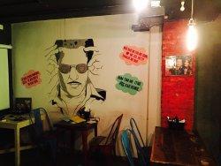 Chulbul Pandey Wall