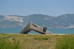 Malaya Zemlja V Novorossijske Memorial Complex