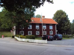 Overums Vandrarhem & Hotel