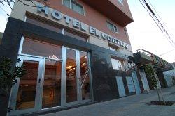 Hotel El Cortijo