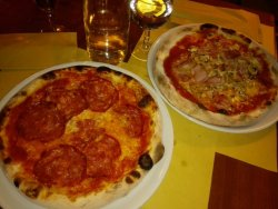 Scucco's Pizza Bar