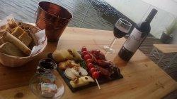 Wine & Tapas Bar Arade