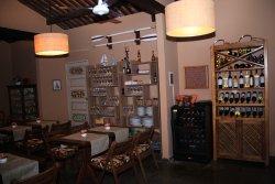 Restaurante Mediterraneus