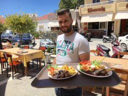 Yiannis Grill House