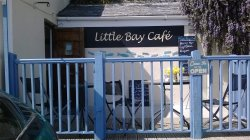 ‪Little Bay Cafe‬