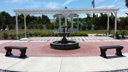 Timucuan Oaks Garden, Ponce Inlet FL