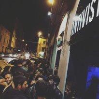 Antivist Pub