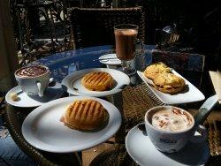 Vozzuca - Cafes Especiais