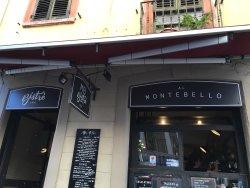 Al Montebello Bistrò