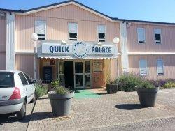Quick Palace Voglans