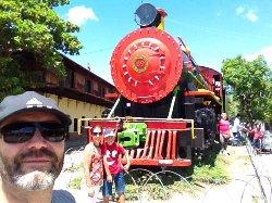 Parque de la Locomotora