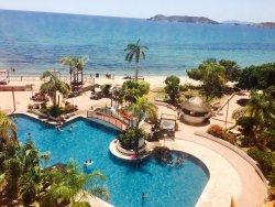산카를로스 플라자 호텔 리조트 & 컨벤션 센터