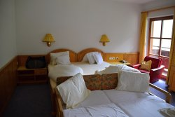 Hotel Krimmlerfalle