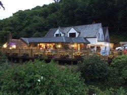 Sawmills Freehouse