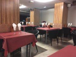 Bar Restaurante La Ruta