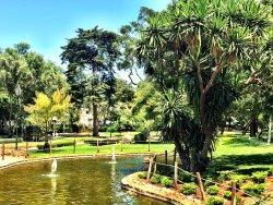 Marechal Carmona Park