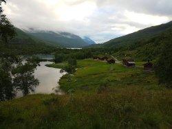 Innerdal Mountain Lodge