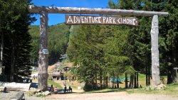 Adventure Park Cimone
