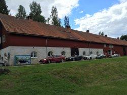 Torsby Fordonsmuseum