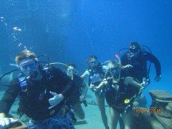 Pirate Divers