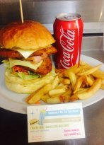 Cardwell By The Sea Diner
