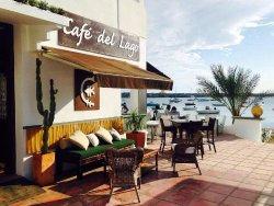 Cafe del Lago