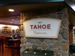 Tahoe Taphouse