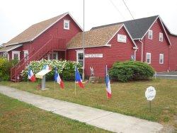 Musée des Acadiens des Pubnicos