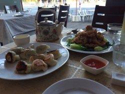 Hou Hai Dumpling House