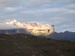 Parque Nacional do Monte Roraima
