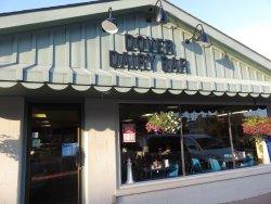 Dover Dairy Bar