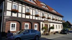Quirle-Haeusl Hotel-Restaurant